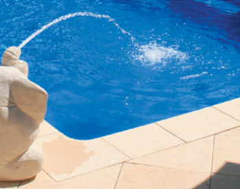 Paving, fencing and landscaping really add the finishing touches to your swimming pool.