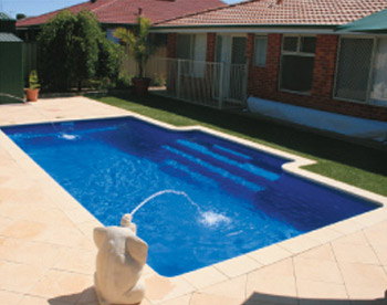 Enjoying a fully-installed swimming pool is a great way for you and your family to enjoy your summer.