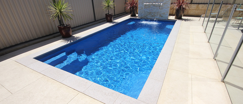 Provincial Fibreglass Swimming Pool Sapphire Pools