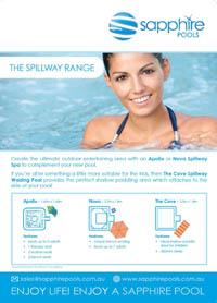NEW Spillway Series!