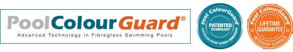 Pool ColourGuard - It's like sunscreen for your fibreglass swimming pool!