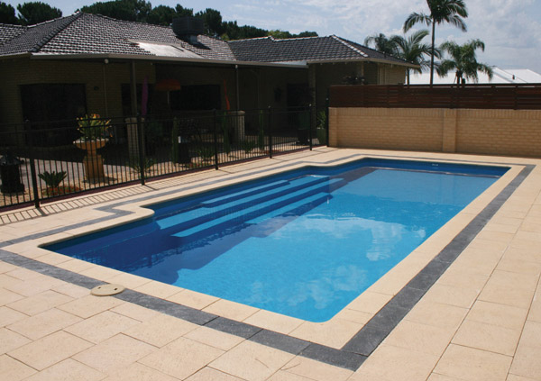 Fibreglass swimming pool construction Perth reviews