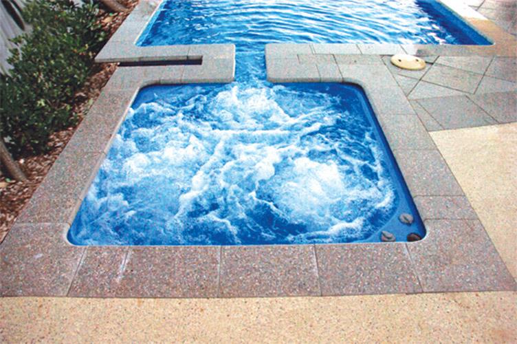 Fibreglass Swimming Pools Perth | Sapphire Pools