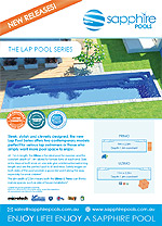 NEW Lap Pool Series!