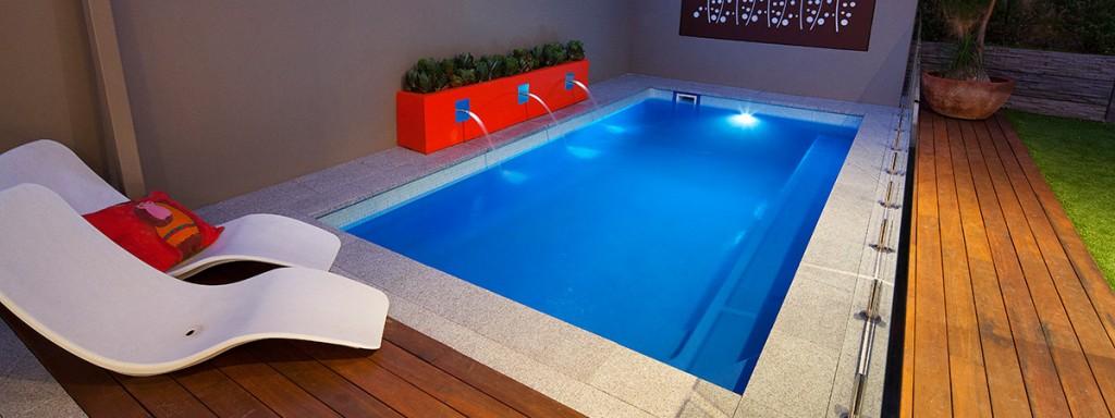 Fibreglass Swimming Pools Perth