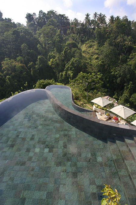 Swim in One of the Greatest Pools