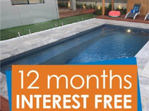 12 months INTEREST FREE – Winter chill sale now on!