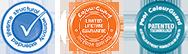 Pool ColourGuard Interior Surface Guarantee for your Fibreglass Swimming Pool
