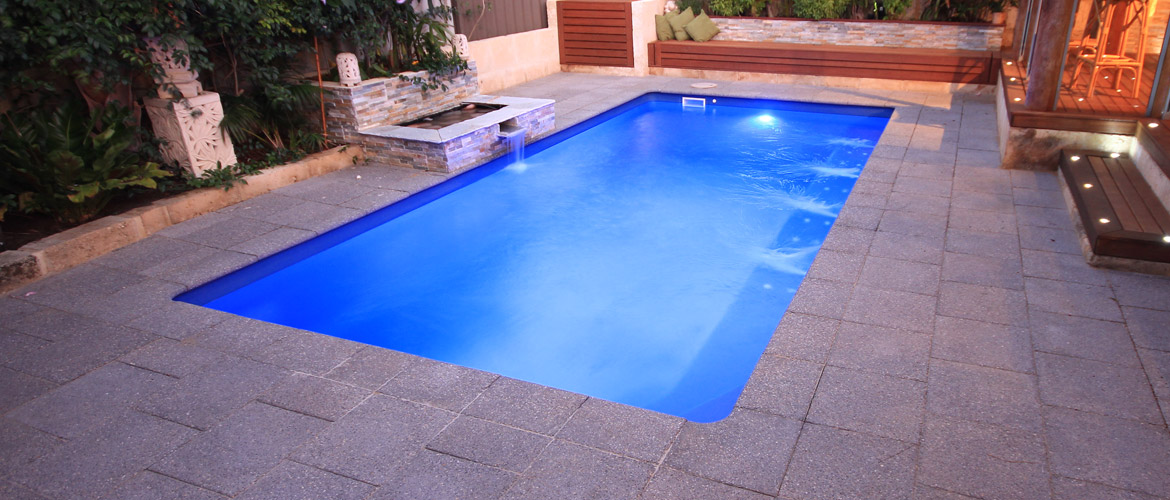Empire Swimming Pools - 6m x 3m | Sapphire Pools