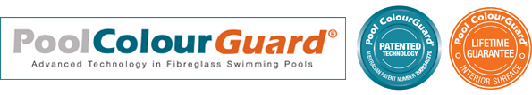 Pool ColourGuard - It's like sunscreen for your fibreglass swimming pool!