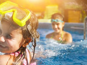 Why a Family Pool is a Great Idea!