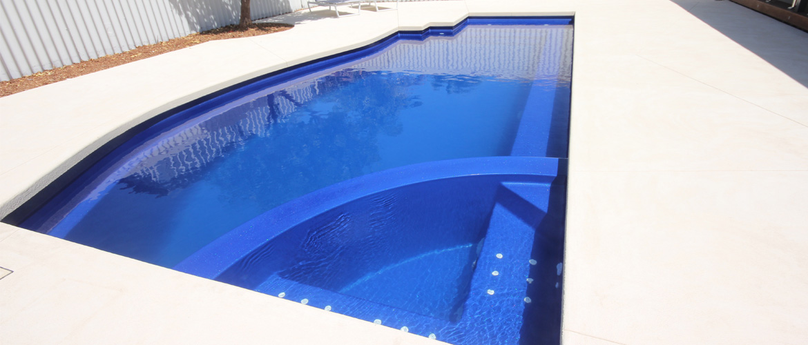 The Wave Swimming Pool